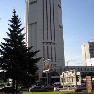 Main archival administration, Moscow, Profsouznaya street, D. 80, 1 K.