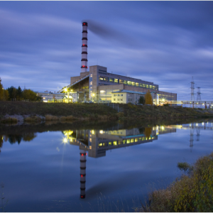 Power Unit №4 of Cherepovets State District Power Station based combined-cycle technology, Block №4 (PGU-420)