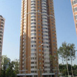 17-storey Residential Building, Moscow, Beskudnikovo District, 6, bld. 2 a, b, c.